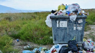 Переработка мусора улучшит экологическую обстановку и сэкономит природные ресурсы