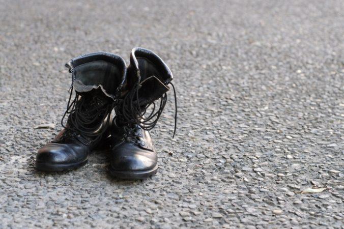 Берцы — качественная и практичная обувь