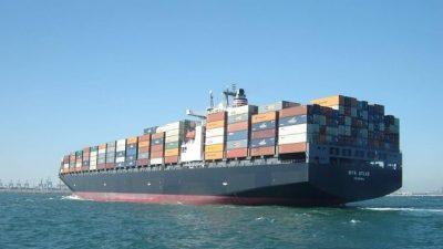 Доставка грузов из Китая: оптимально и выгодно с Easy Logistic