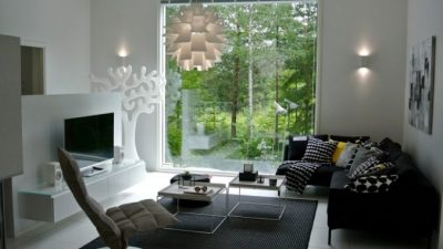 Как правильно выбрать стиль для небольшой квартиры