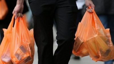 Использование пластиковых пакетов приравняли к распространению наркотиков