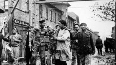 Как пленный русский врач спас тысячи солдат из концлагеря