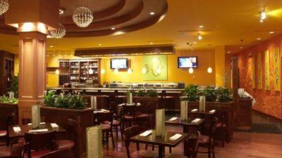 Советы от SMARTDECOR: как выбрать мебель для ресторана