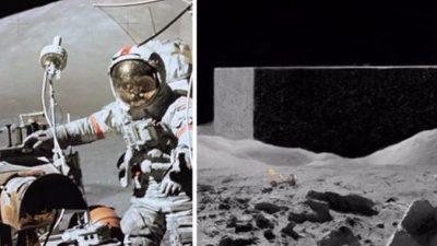 «Никогда не возвращайтесь»: бывшие сотрудники НАСА раскрыли страшные секреты Луны