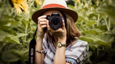 Как выбрать фотографа на мероприятие