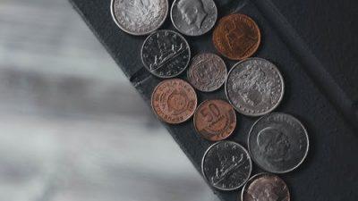 Редкие монеты — популярный предмет для коллекционирования