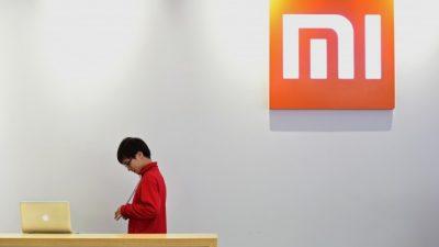 Xiaomi расширяет сферу деятельности, чтобы компенсировать падение продаж в Китае