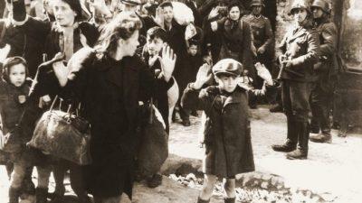 Полька, рискуя жизнью, прятала дома евреев 2,5 года. Нацисты приходили к ней 7 раз…