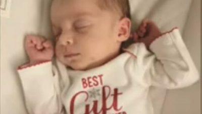 Эмбрион заморозили 24 года назад. Вы не поверите: из него родилась здоровая девочка!