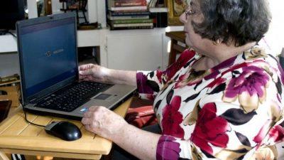 Стареющая мама написала дочери трогательное письмо