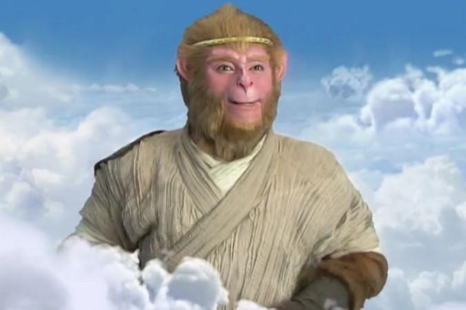 Царь обезьян Сунь У-кун. Скриншот видео/rutube.ru | Epoch Times Россия