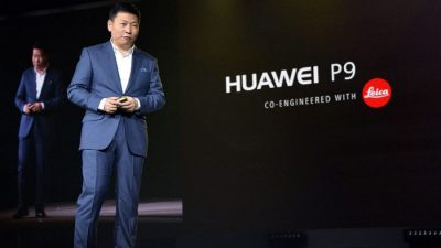Китайские смартфоны следят за пользователями