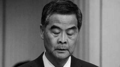 Эксклюзив: Пекин ополчился на лидера Гонконга