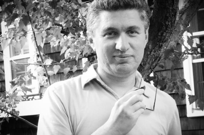 Александр Михайлович Габриэль. Фото: Хава Тор/Великая Эпоха (The Epoch Times) | Epoch Times Россия