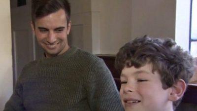 Парень стал донором костного мозга, чтобы привлечь внимание девушки. И его шаг спас 8-летнего мальчика!