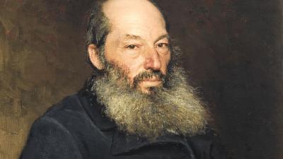 Афанасий Шеншин — сын своего отца