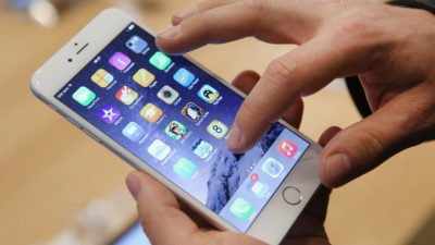 Apple разрешили продавать в Китае iPhone 6 и iPhone 6 Plus