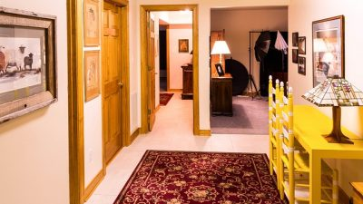 Учёные: грязные ковры — один из основных источников инфекций в квартире