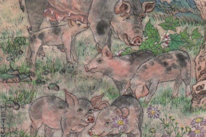 Иллюстратор: Джейн Ку, Великая Эпоха | Epoch Times Россия