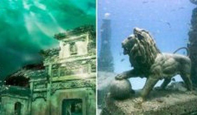 Фото: скриншот/AncientExplorers/youtube.com | Epoch Times Россия