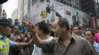 Пекин может ввести в Гонконг войска