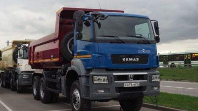 Китайцы помогут КамАЗу производить двигатели
