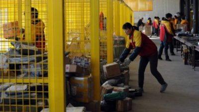 Китайская интернет-площадка AliExpress продаст россиянам товары в кредит