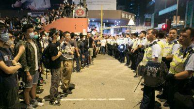 ООН призвала Китай разрешить свободные выборы в Гонконге