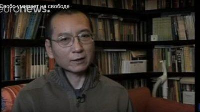 Смертельно больного диссидента Лю Сяобо не выпускают из Китая