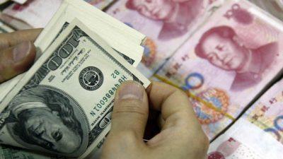 Экономика Гонконга не переживала бума после возвращения Китаю