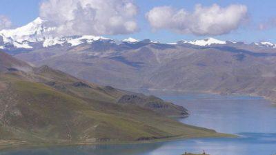 Китай планирует создать крупнейший в мире национальный парк на Тибетском плато