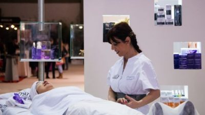Косметологические процедуры помогут сохранить красоту