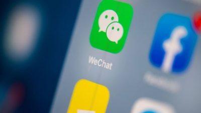 Почему исследователи опасаются приложения WeChat и сравнивают его с ношением электронных кандалов?