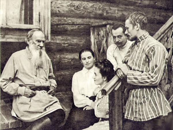 Лев Толстой. Фото: ru.m.wikipedia.org/Public domain   Epoch Times Россия