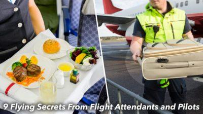 6 фактов о самолётах, которые вам лучше узнать заранее. Безопасных полётов!