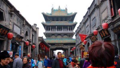 Древняя китайская история о бизнесе, килограммах золота и феях (+ мораль в конце)