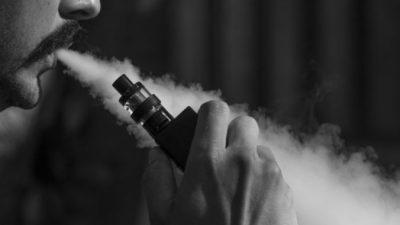 17-летнему парню пересадили лёгкие из-за электронных сигарет