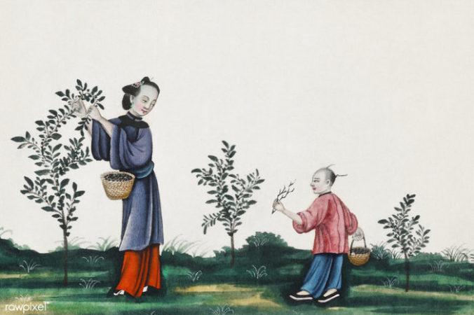 Чему можно научиться у женщин, вырастивших великих людей Китая? Истории великих матерей. (Часть 1. Мать Мэн-цзы)