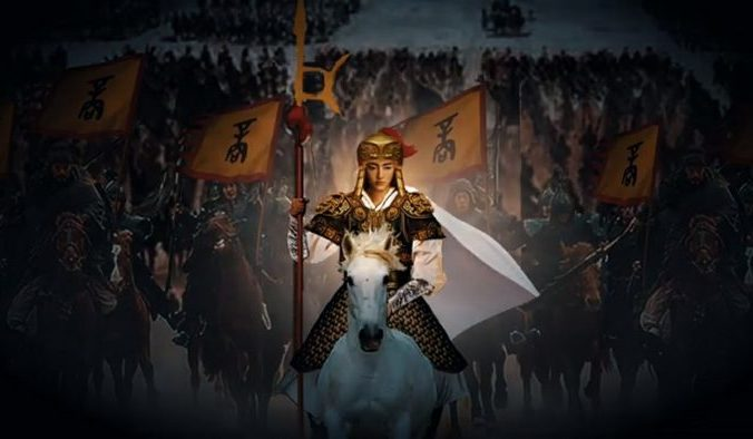Скриншот/Legends Unfolding — 傳奇時代/youtube.com   Epoch Times Россия