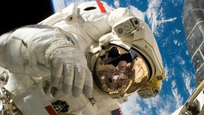 Что говорят космонавты о странных ощущениях в космосе, таинственных звуках и НЛО?