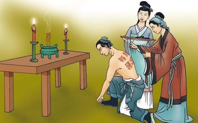 Чему можно научиться у женщин, вырастивших великих людей Китая? Истории великих матерей. (Часть 2. Мать Юэ Фэя)