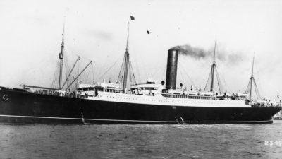 5 фактов о судне, спасавшем пассажиров «Титаника»