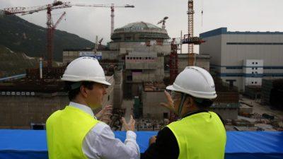 Китай потеснит конкурентов в атомной энергетике?