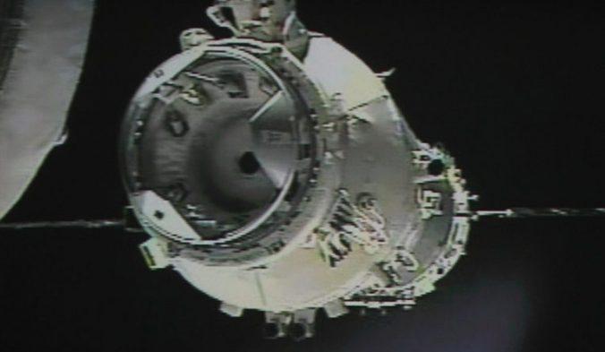 4ed5bcca97ba3a085fa63eacb5dc688a 676x393 1 - Никто не знает, где упадёт китайская космическая станция