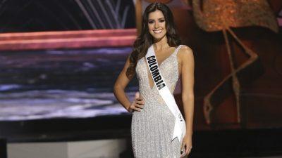 «Мисс Вселенной — 2014» стала колумбийка Паулина Вега