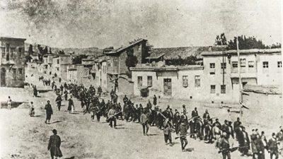 Геноцид армян: интервью с членом Армянского комитета Америки Полом Крекоряном
