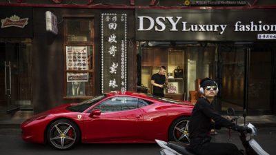 На что тратят деньги богатые китайцы, и как это влияет на мир