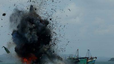 Территориальный конфликт в Южно-китайском море: первые выстрелы