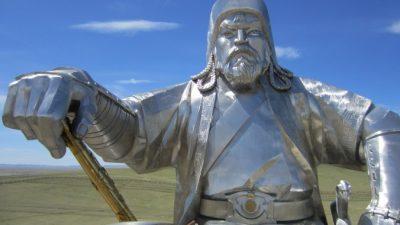 Загадка древности: где находится могила Чингисхана?