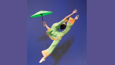 Какое отношение имеет балет к классическому китайскому танцу?